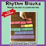 Rhythm Blocks