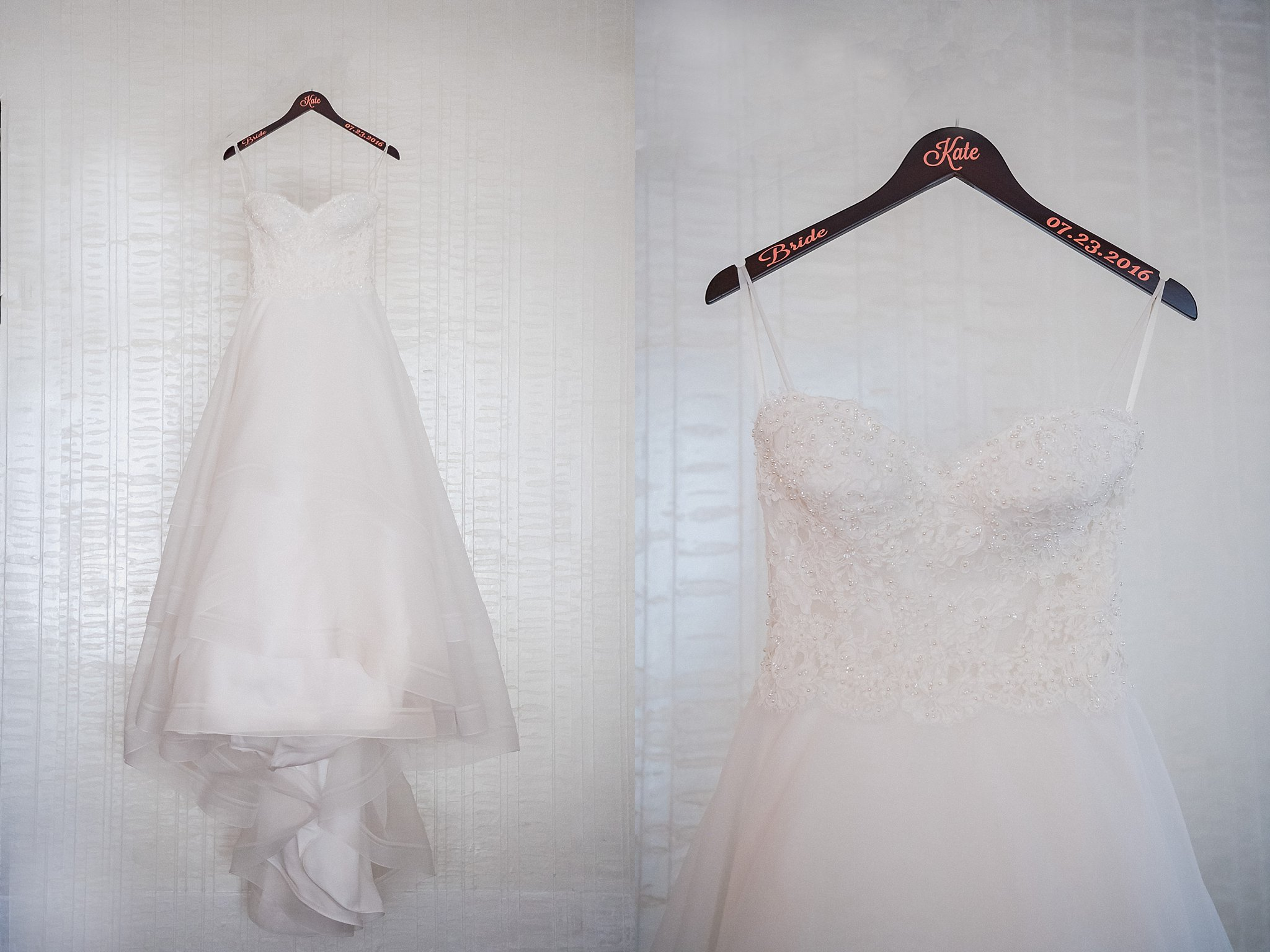 Bride Wedding Preparation
