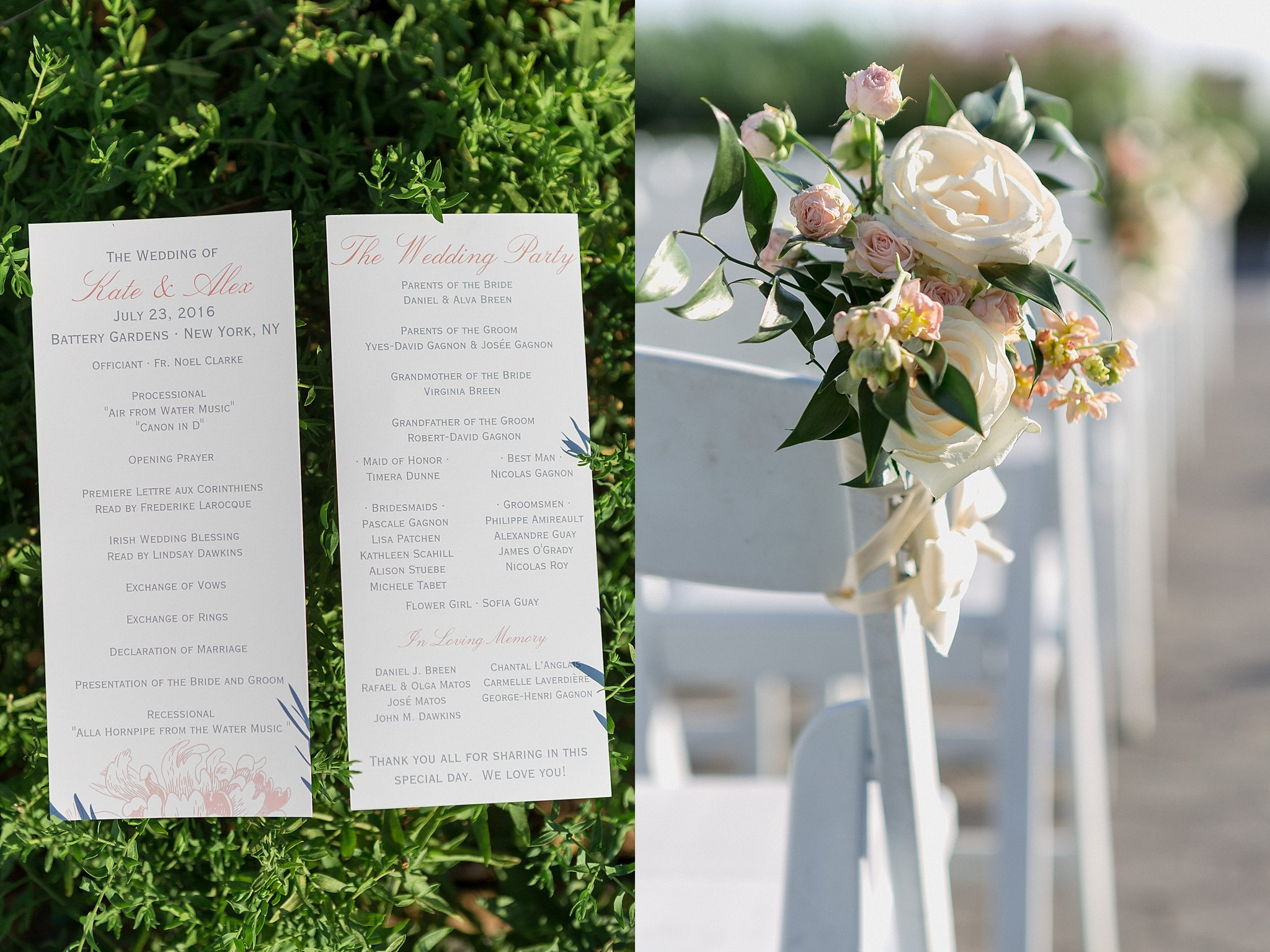 Wedding Stationery and Styling photographed by Susan Shek Wedding Photography in New York City, NY.