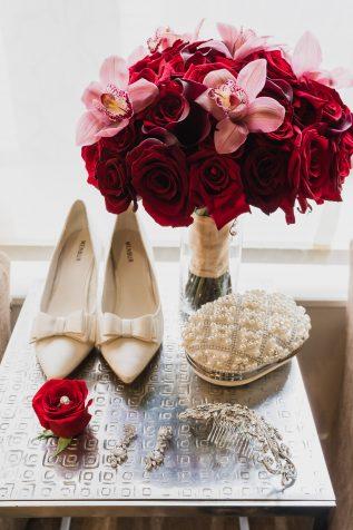 Perfect Wedding Photographer - Susan Shek Photographer
