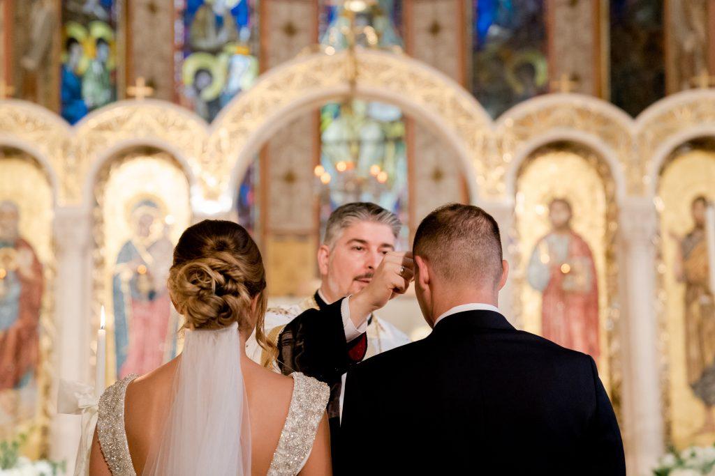 christian wedding traditions susan shek 8