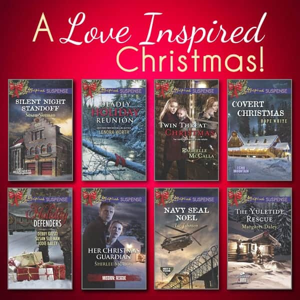 Image result for love inspired christmas