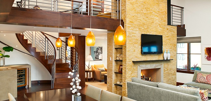 interior design dallas