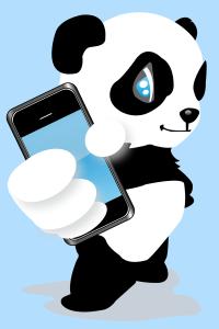 panda public domain