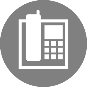 phone graphic public domain