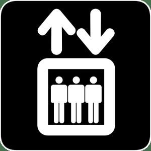 elevator public domain