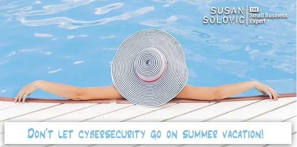 summer cybersecurity
