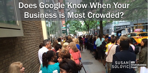 google crowd graph