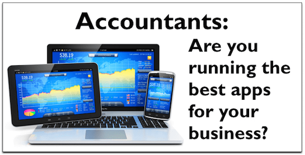 accounting apps and tools