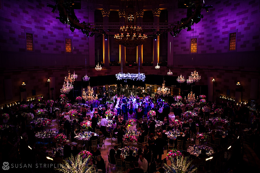 Gotham Hall Wedding Sari Matthew Susan Stripling