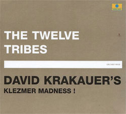 David Krakauer - The Twelve Tribes