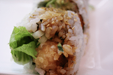 Shrimp Tempura Roll Recipe