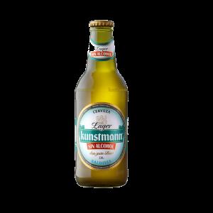 Kunstman Sin Alcohol 330 cc