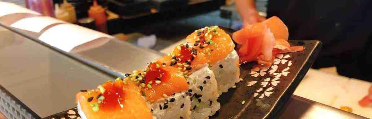 SushiOlé Día a día