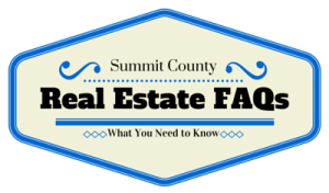 Summit County Real Estate FAQs