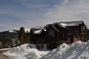 Timber Trail is a slopeside subdivision featuring a selection of the finest luxury homes in Breckenridge.