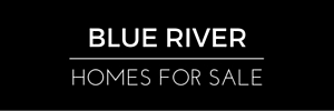 Blue River homes for sale