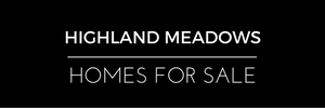 Highland Meadows Homes for Sale