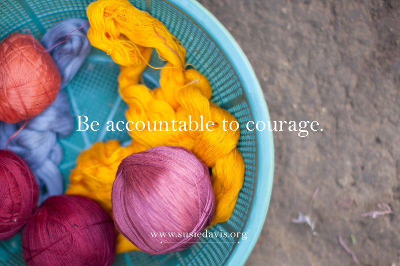 Courage-Blog