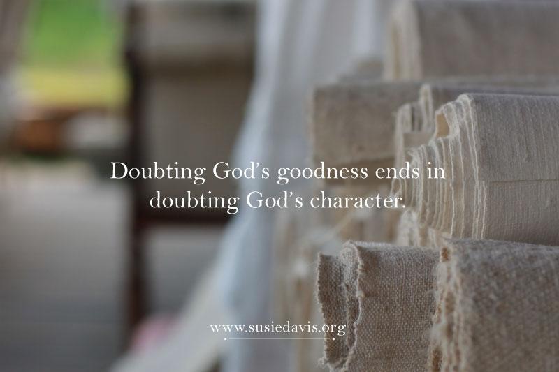 Doubting-God
