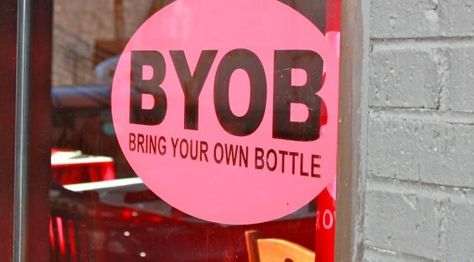 Citilist Byob Restaurants And Bars In Dfw Susiedrinks