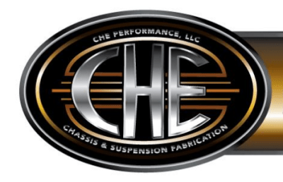 Che Performance Logo Design
