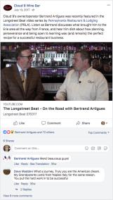Restaurant Facebook Advertising