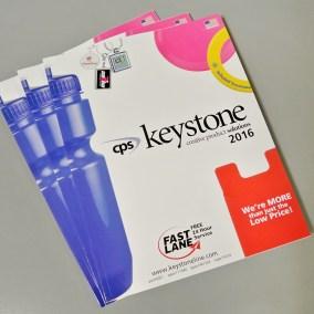 CPS Catalog Design