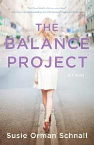 THE BALANCE PROJECTgalleycover