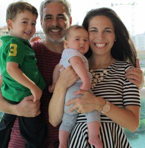 Shiri_Sarfati_with Family