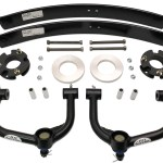 Ford F150 Lift Kit 3 To Fit Model Years 2015 Thru 2020 4wd 2wd Tuff Country 23030 23030kn Suspensionconnection Com
