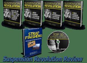 suspension revolution review