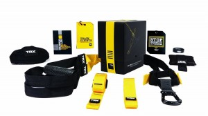 TRX PRO Suspension Training Kit Review