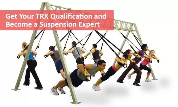 trx training certification