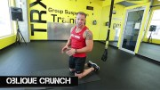 trx ab exercises oblique crunch