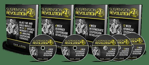 suspension revolution bundle