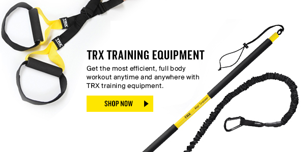 TRX Training Equipment Discounts