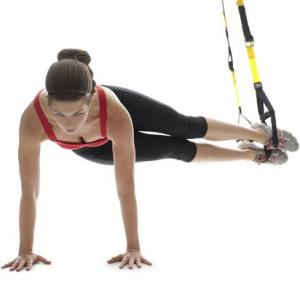 trx ab workout routine