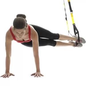 trx ab workout routine
