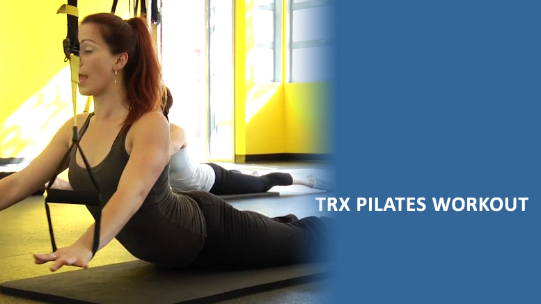 Enhance Your Strength And Flexibility With TRX Pilates