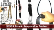woss attack suspension trainer review