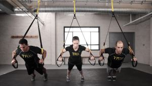 trx advanced group training course near you