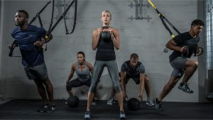 trx functional training course near you