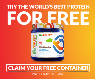 free-biotrust-protein-powder
