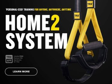 TRX Training Hot Deal