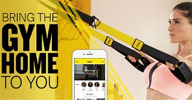 TRX Just in Time Sale