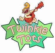Twinkle Tots Cantajuegos en inglés