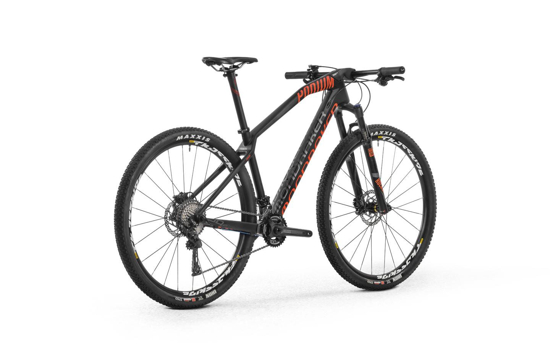 Mondraker Podium Carbon 29er Hardtail Cross Country Race Mountain Bike