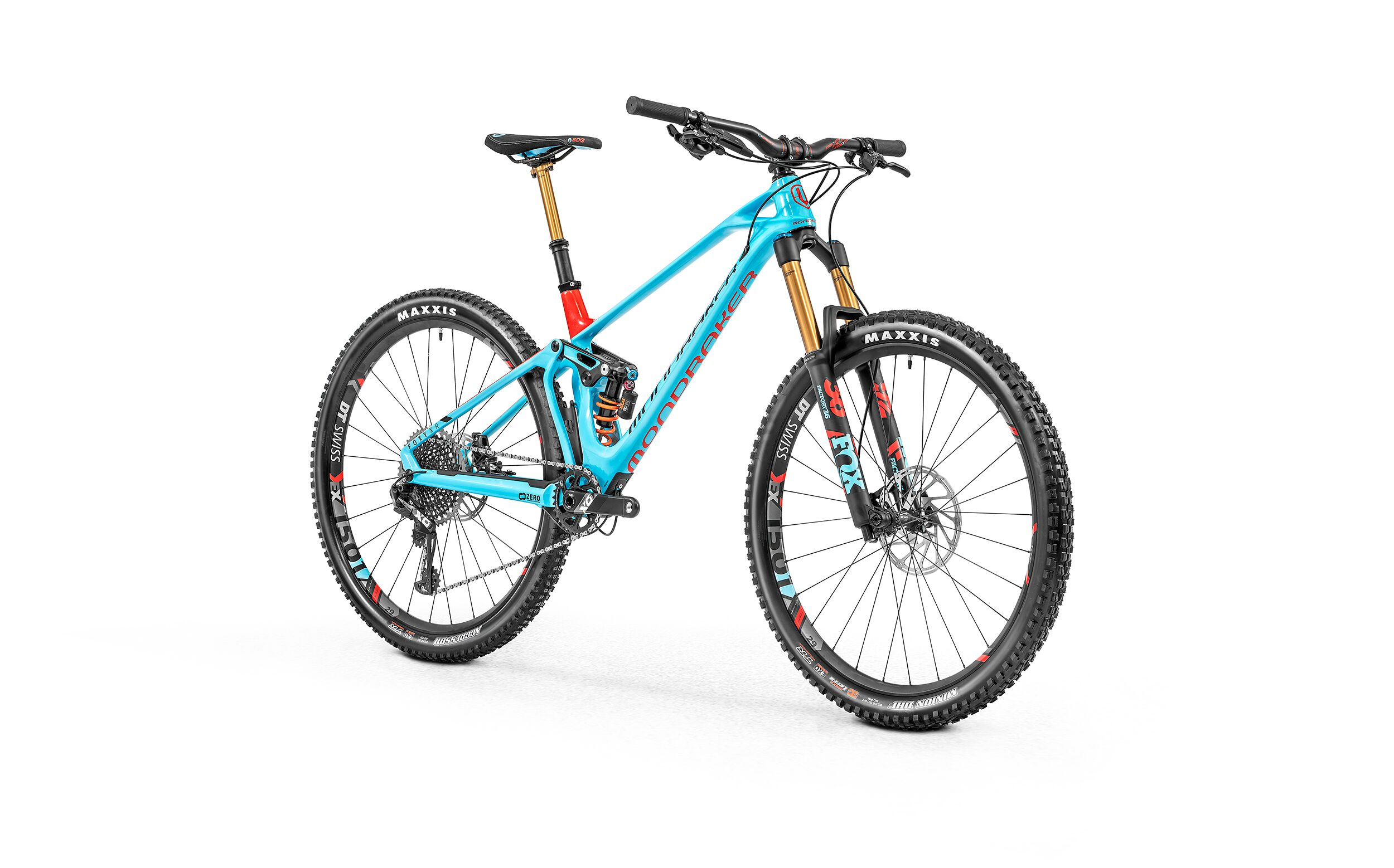 Mondraker Foxy Carbon Xr 29 All Mountain Enduro Bike