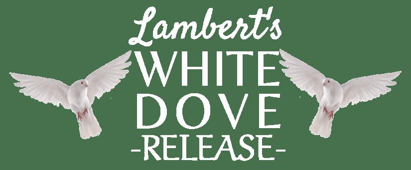 Sussex dove release